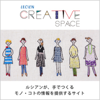 LECIEN CREATIVE SPACE Quilts1989 / 100ネエサン